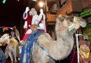 """Son más los sevillanos que encargan sus """"regalitos"""" a los camellos que a los Reyes Magos"""