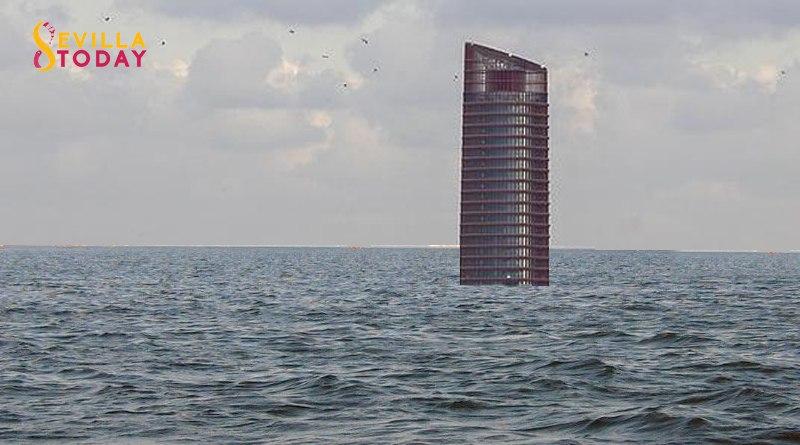 El Ayuntamiento prepara un plan de evacuación a la Torre Pelli