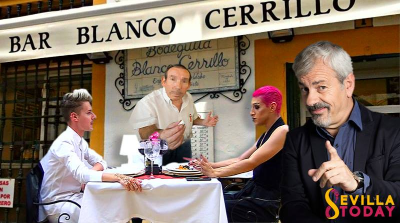 La nueva temporada de First Dates se grabará en el Blanco Cerrillo